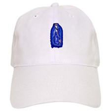 Our Lady of Guadalupe - Blue Cap