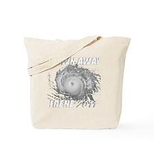 Irene White4 Tote Bag