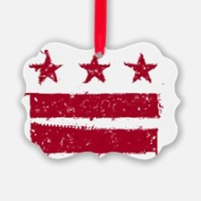 DCFLAG2 Ornament