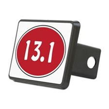 13 Hitch Cover