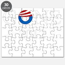 Gone 2012 dk Puzzle