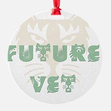 FutureVet Ornament