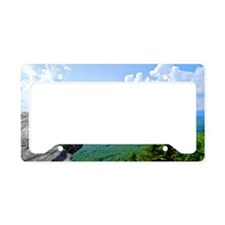 grandlgview38 License Plate Holder
