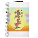 Norwich Terrier & Cat Journal