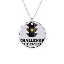 Challenge Accepted Necklace