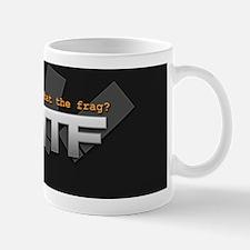 wtfextrabigmousepad Mug