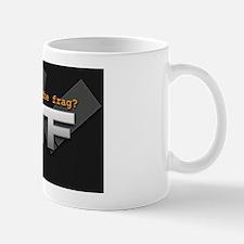 wTflogoBIGDark Mug