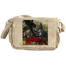 christchurch Messenger Bag