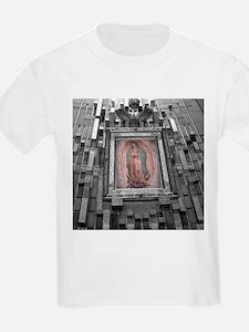Virgen de Guadalupe - Origina Kids T-Shirt
