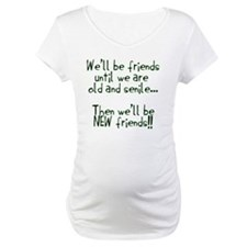 Well be friends png Shirt