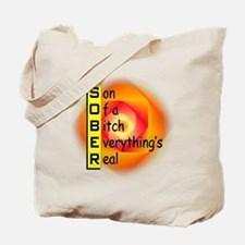 !!!#Untitled - 5 Tote Bag