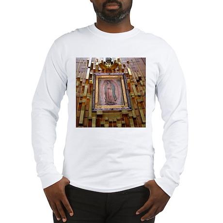 Virgen de Guadalupe - Origina Long Sleeve T-Shirt