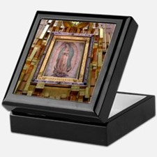 Virgen de Guadalupe - Origina Keepsake Box