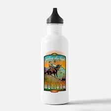 SA_MontanaSkyHigh10x Water Bottle