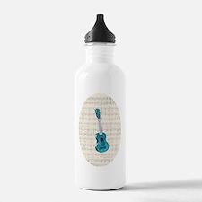 cp_uke1 Water Bottle