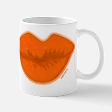 10x10BigSLOPPYkisslipsONLY Mug