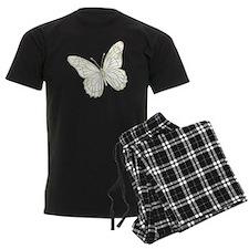 embossedbutterfly Pajamas