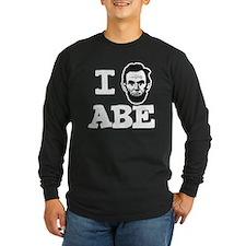 I-love-ABE-W T