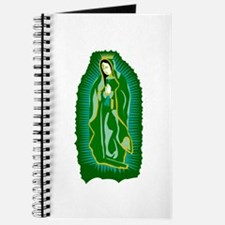 Our Lady of Guadalupe - Green Journal