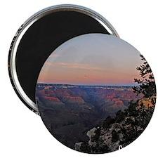 canyon-sunset_pocket Magnet