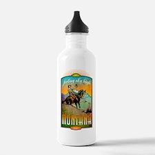 SA_MontanaSkyHigh18x Water Bottle