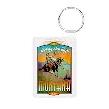 SA_MontanaSkyHigh18x Keychains