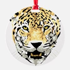 On the prowl Ornament