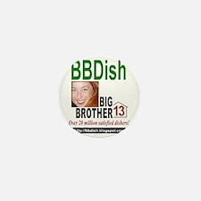 BBDish13 gr for light Mini Button