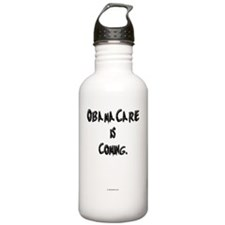 Get-Well-Back Water Bottle