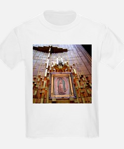 Our Lady of Guadalupe - Origi Kids T-Shirt