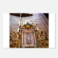 Our Lady of Guadalupe - Origi Postcards (Package o