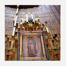 Our Lady of Guadalupe - Origi Tile Coaster