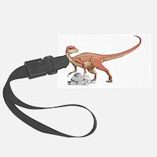 Abrictosaurus Luggage Tag