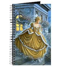 CINDERELLA AT MIDNIGHT Journal