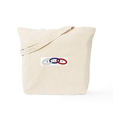 FLT Tote Bag