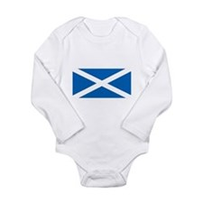 Flag of Scotland Body Suit