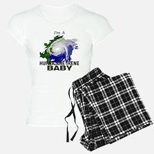 Hurricane Irene Baby Items Pajamas