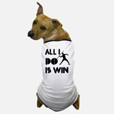 javelin Dog T-Shirt