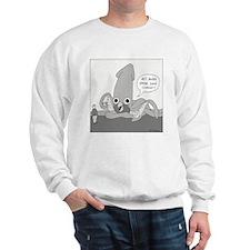 The Cracken - no text Sweatshirt