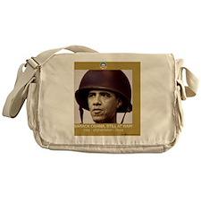 10x10_shirt_obama_war Messenger Bag