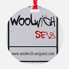 Woolwich SE18 London Ornament