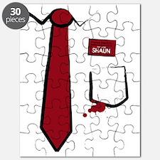 tie Puzzle
