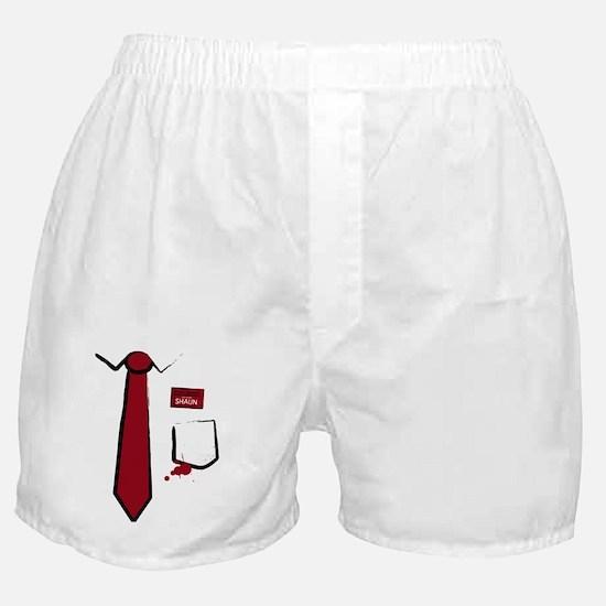 tie Boxer Shorts