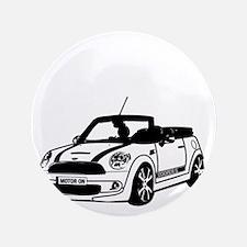 """R52 Mini Convertible Outside 3.5"""" Button"""