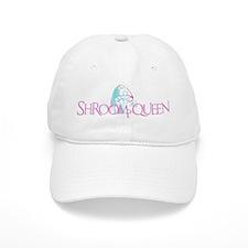 Shroom Queen Baseball Cap