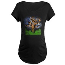 guitar tree color T-Shirt