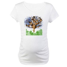 guitar tree color Shirt