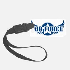 Air-Force-Wings Luggage Tag