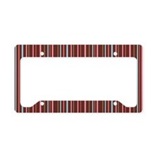 556-28.50-Coin Purse License Plate Holder