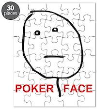 pokerfacetext Puzzle